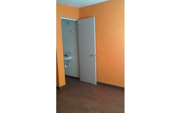 Foto de casa en venta en  , real del cid, tecámac, méxico, 1427009 No. 12