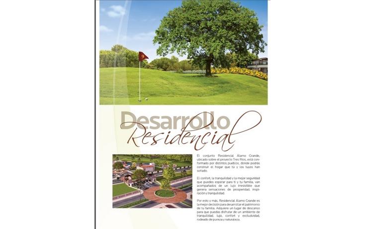 Foto de terreno habitacional en venta en  , real del country, culiacán, sinaloa, 938255 No. 03