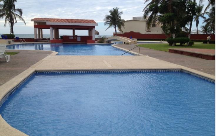 Foto de casa en renta en  , real del mar, mazatlán, sinaloa, 1597028 No. 01