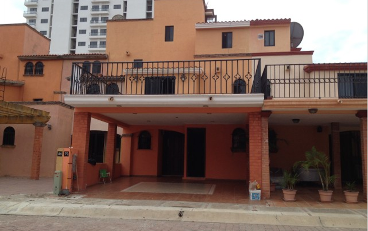 Foto de casa en renta en  , real del mar, mazatlán, sinaloa, 1597028 No. 03