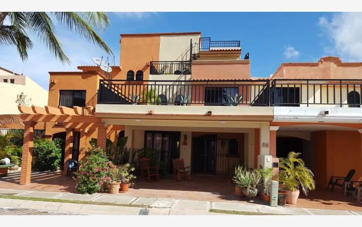 Foto de casa en venta en  , real del mar, mazatlán, sinaloa, 906289 No. 01