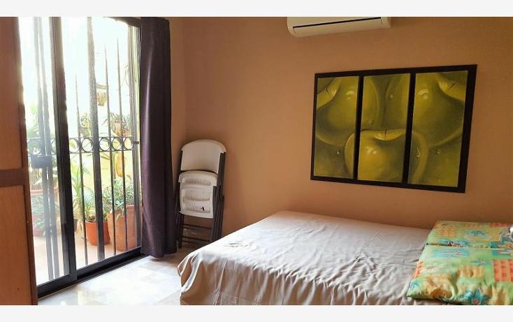 Foto de casa en venta en  , real del mar, mazatlán, sinaloa, 906289 No. 09