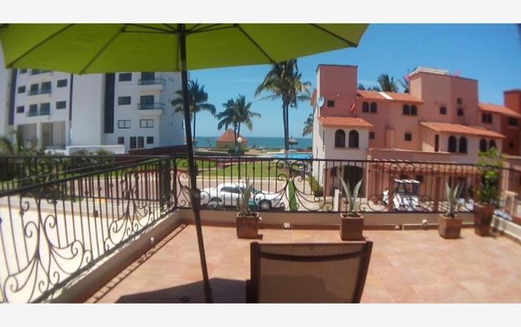 Foto de casa en venta en  , real del mar, mazatlán, sinaloa, 906289 No. 27