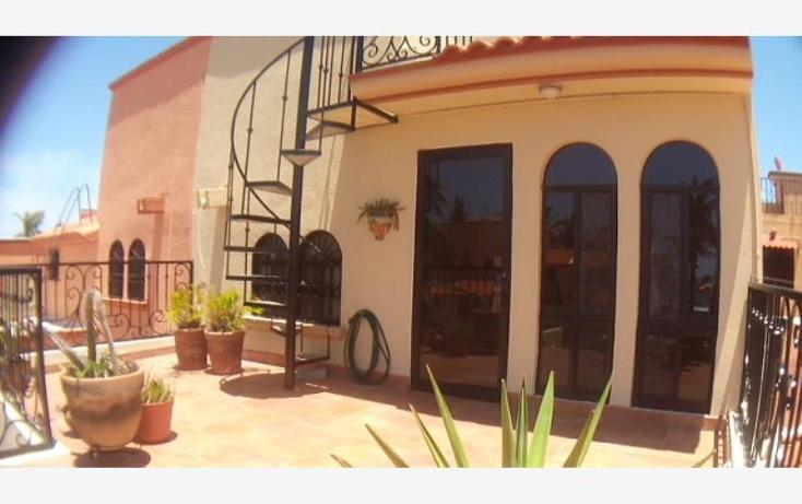 Foto de casa en venta en  , real del mar, mazatlán, sinaloa, 906289 No. 30