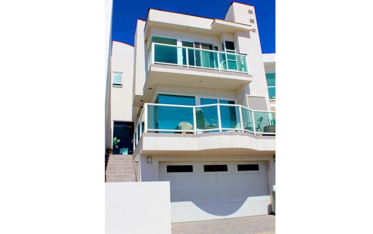 Foto de casa en venta en  , real del mar, playas de rosarito, baja california, 1213581 No. 01
