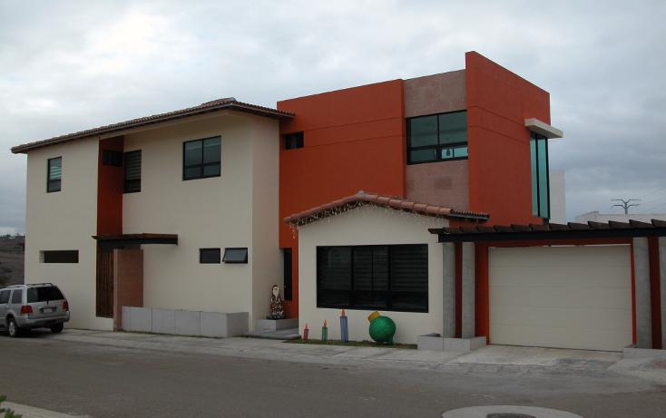 Foto de casa en venta en  , real del mar, tijuana, baja california, 1175845 No. 01