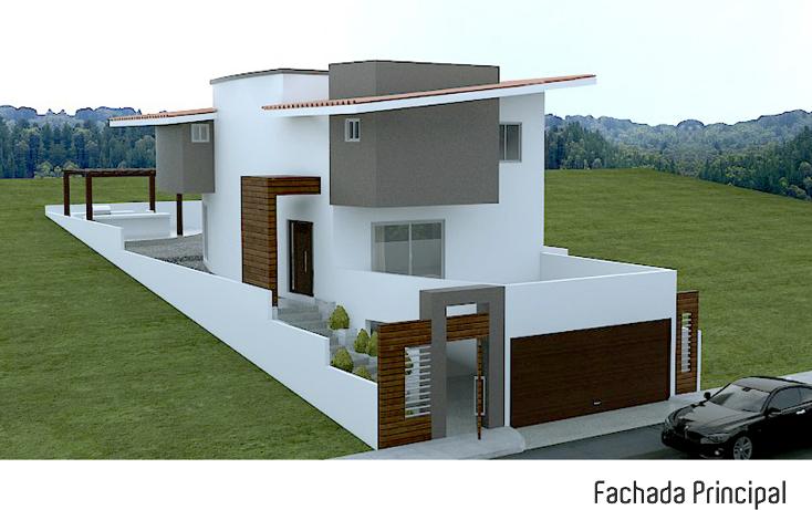 Foto de casa en venta en  , real del mar, tijuana, baja california, 1489017 No. 02