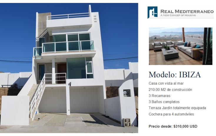 Foto de casa en venta en  , real del mar, tijuana, baja california, 1861534 No. 02