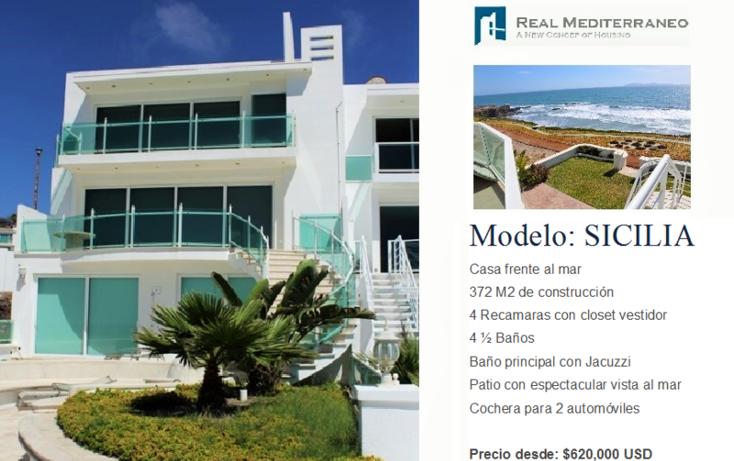 Foto de casa en venta en  , real del mar, tijuana, baja california, 1861542 No. 05