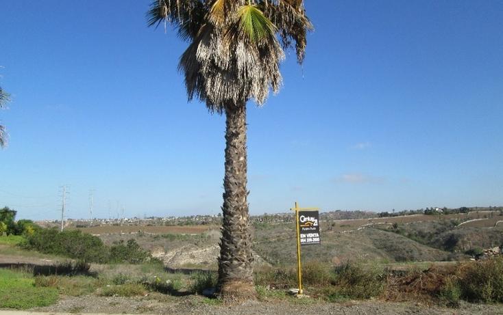 Foto de terreno habitacional en venta en  , real del mar, tijuana, baja california, 1861552 No. 01
