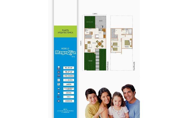 Foto de casa en venta en  , real del marques residencial, querétaro, querétaro, 1631642 No. 03