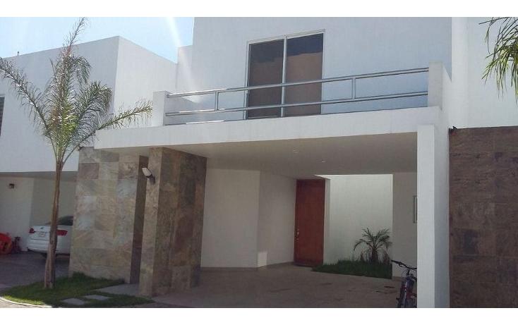 Foto de casa en venta en  , real del mezquital, durango, durango, 1067371 No. 06