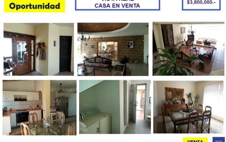 Foto de casa en venta en real del milagro 1, balcones de vista real, corregidora, querétaro, 1798458 No. 03