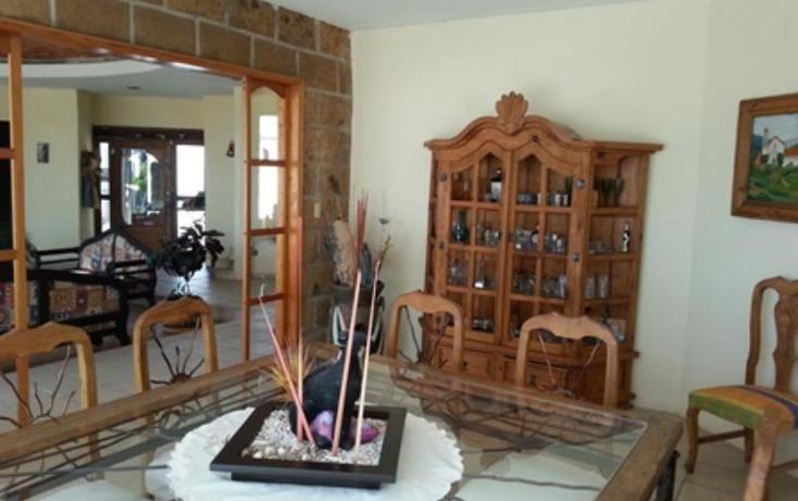 Foto de casa en venta en real del milagro 1, balcones de vista real, corregidora, querétaro, 1798458 No. 06