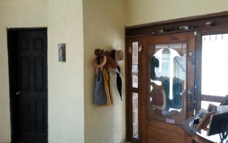 Foto de casa en venta en real del milagro 1, balcones de vista real, corregidora, querétaro, 1798458 No. 07