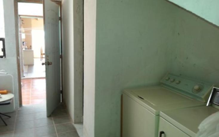 Foto de casa en venta en real del milagro 1, balcones de vista real, corregidora, querétaro, 1798458 No. 21