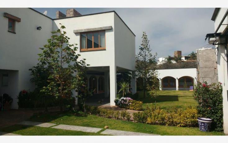 Foto de casa en venta en real del milagro 64, balcones de vista real, corregidora, querétaro, 1701276 no 02