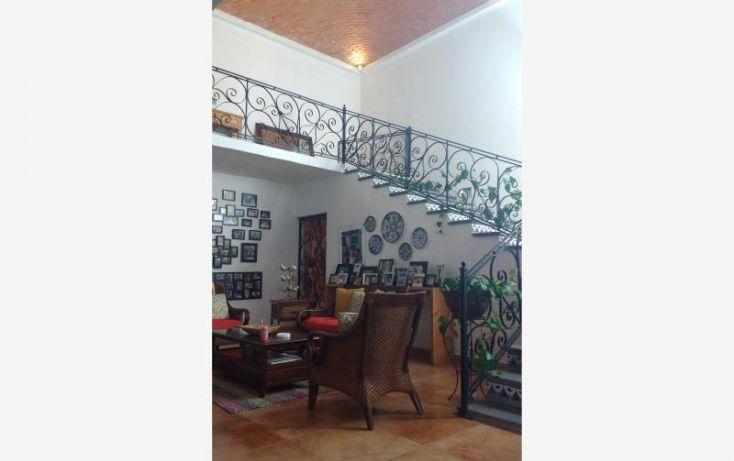 Foto de casa en venta en real del milagro 64, balcones de vista real, corregidora, querétaro, 1701276 no 04