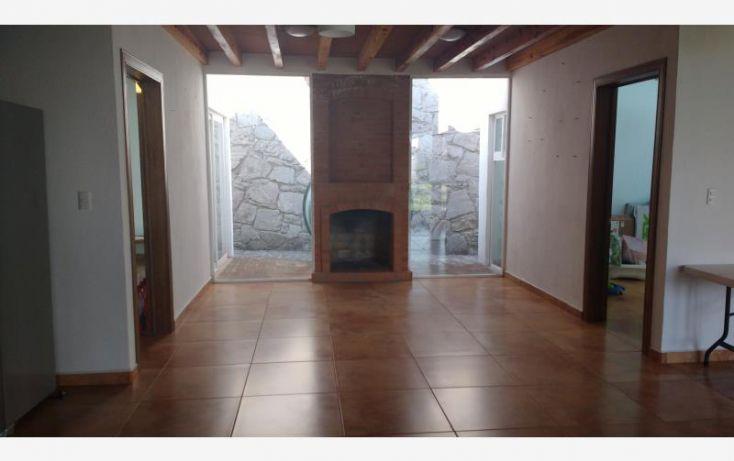 Foto de casa en venta en real del milagro 64, balcones de vista real, corregidora, querétaro, 1701276 no 12