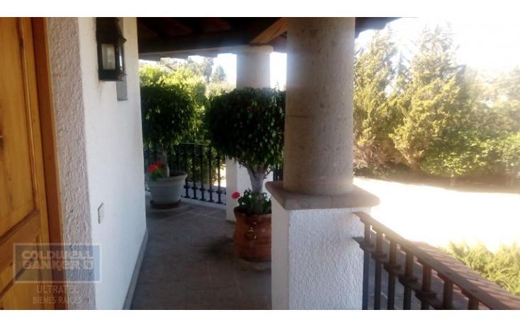 Foto de casa en venta en  , balcones de vista real, corregidora, querétaro, 1653803 No. 06