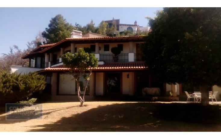 Foto de casa en venta en  , balcones de vista real, corregidora, querétaro, 1653803 No. 11