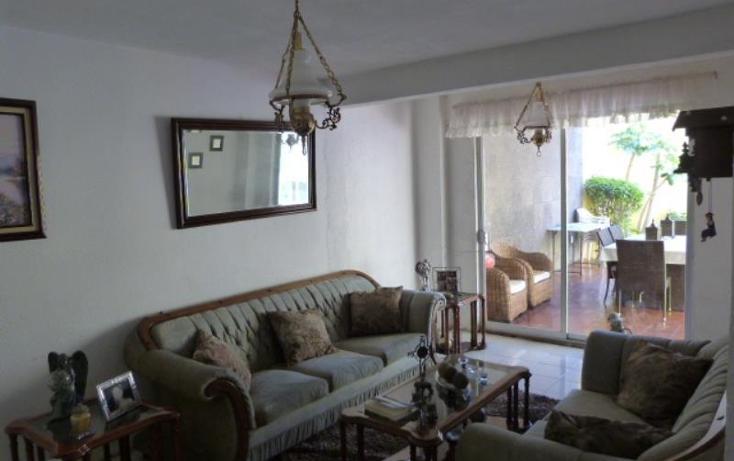 Foto de casa en venta en real del monte 1, villas del parque, querétaro, querétaro, 1780568 No. 02