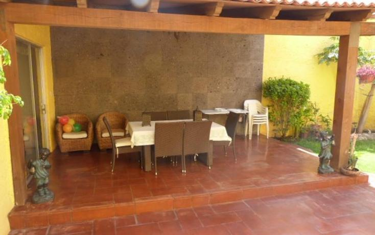 Foto de casa en venta en real del monte 1, villas del parque, querétaro, querétaro, 1780568 No. 04