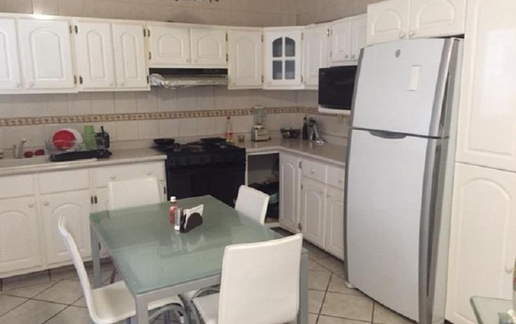 Foto de casa en venta en real del monte 317, villas del parque, querétaro, querétaro, 2658336 No. 08
