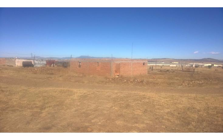 Foto de terreno habitacional en venta en  , real del monte, cuauht?moc, chihuahua, 1238327 No. 02