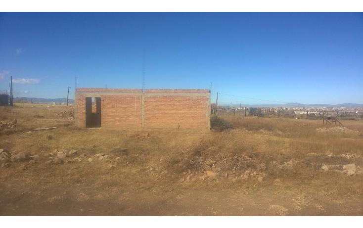 Foto de terreno habitacional en venta en  , real del monte, cuauht?moc, chihuahua, 1238327 No. 03