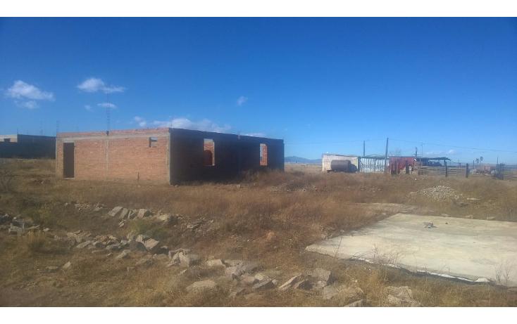 Foto de terreno habitacional en venta en  , real del monte, cuauht?moc, chihuahua, 1238327 No. 04