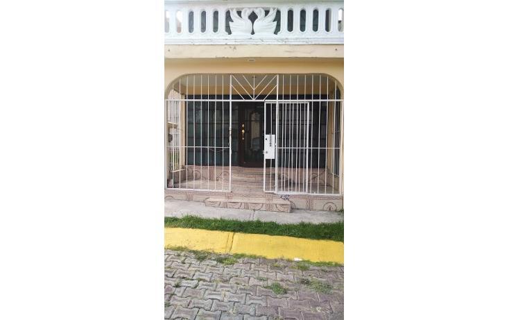 Foto de casa en venta en real del monte manzana 59 lote 21a , san buenaventura, ixtapaluca, méxico, 1712706 No. 02