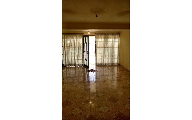 Foto de casa en venta en  , san buenaventura, ixtapaluca, méxico, 1712706 No. 05