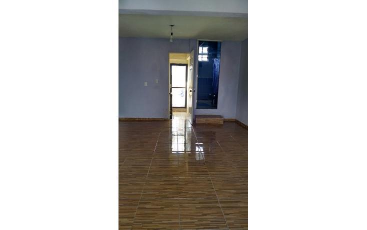 Foto de casa en venta en real del monte manzana 59 lote 21a , san buenaventura, ixtapaluca, méxico, 1712706 No. 06