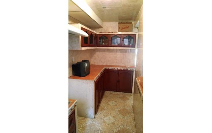 Foto de casa en venta en real del monte manzana 59 lote 21a , san buenaventura, ixtapaluca, méxico, 1712706 No. 07