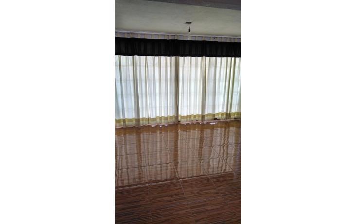 Foto de casa en venta en real del monte manzana 59 lote 21a , san buenaventura, ixtapaluca, méxico, 1712706 No. 08