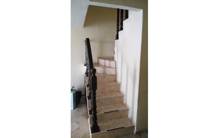 Foto de casa en venta en real del monte manzana 59 lote 21a , san buenaventura, ixtapaluca, méxico, 1712706 No. 11