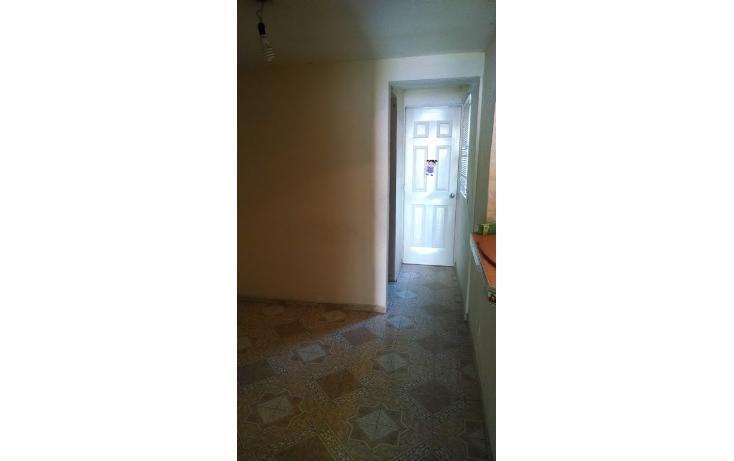Foto de casa en venta en real del monte manzana 59 lote 21a , san buenaventura, ixtapaluca, méxico, 1712706 No. 13