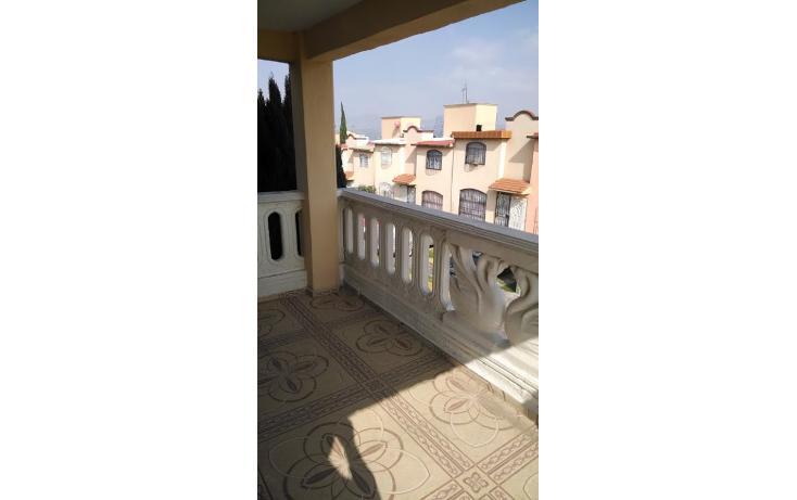 Foto de casa en venta en  , san buenaventura, ixtapaluca, méxico, 1712706 No. 16
