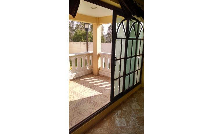 Foto de casa en venta en real del monte manzana 59 lote 21a , san buenaventura, ixtapaluca, méxico, 1712706 No. 17