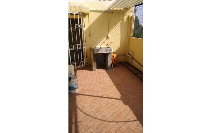 Foto de casa en venta en  , san buenaventura, ixtapaluca, méxico, 1712706 No. 20
