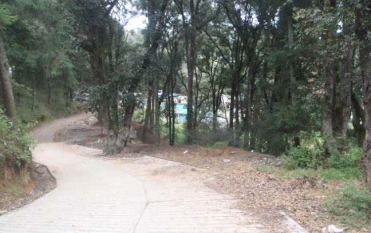 Foto de terreno habitacional en venta en real del monte, mineral del monte centro, mineral del monte, hidalgo, 1442955 no 02