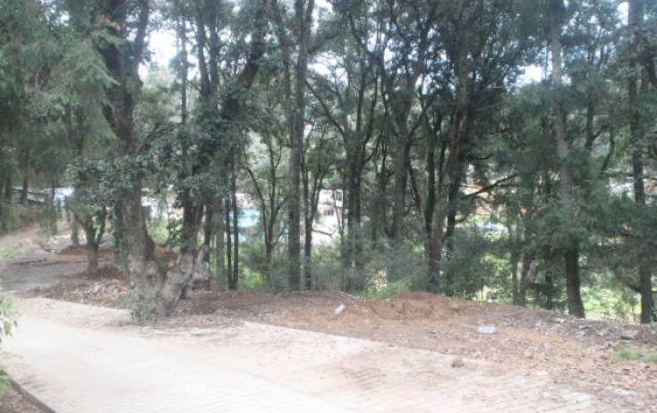 Foto de terreno habitacional en venta en real del monte, mineral del monte centro, mineral del monte, hidalgo, 1442955 no 03