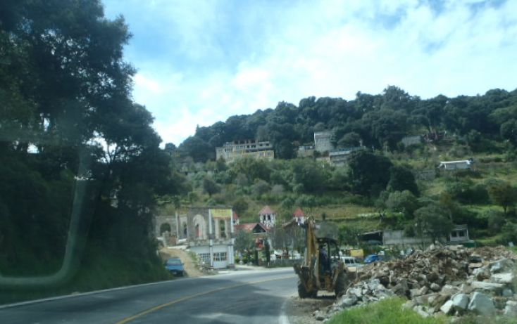 Foto de terreno habitacional en venta en real del monte, mineral del monte centro, mineral del monte, hidalgo, 1442955 no 11