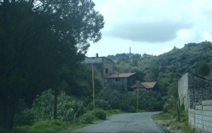 Foto de terreno habitacional en venta en real del monte, mineral del monte centro, mineral del monte, hidalgo, 1442955 no 29