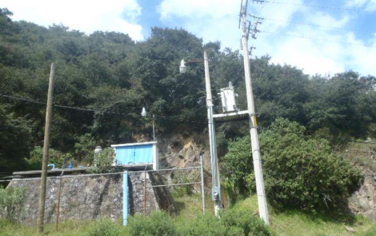 Foto de terreno habitacional en venta en real del monte, mineral del monte centro, mineral del monte, hidalgo, 1442955 no 30