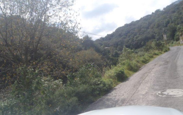 Foto de terreno habitacional en venta en real del monte, mineral del monte centro, mineral del monte, hidalgo, 1442955 no 31