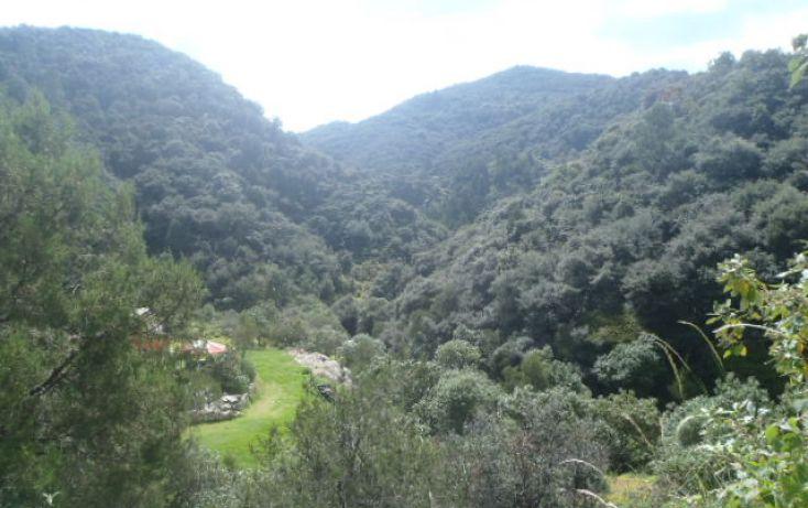 Foto de terreno habitacional en venta en real del monte, mineral del monte centro, mineral del monte, hidalgo, 1442955 no 32