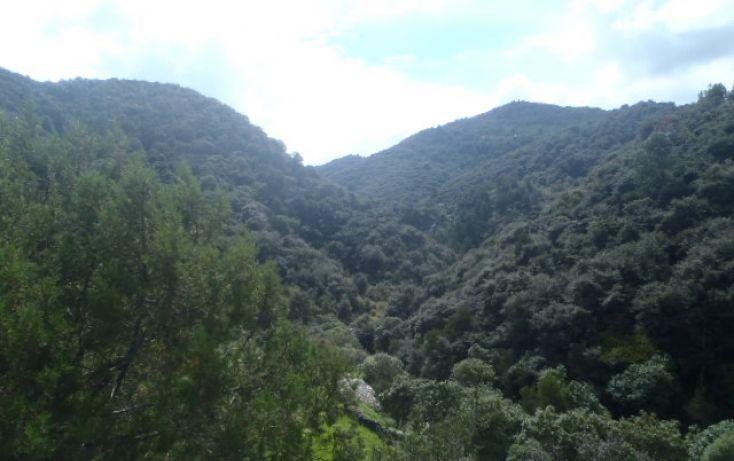 Foto de terreno habitacional en venta en real del monte, mineral del monte centro, mineral del monte, hidalgo, 1442955 no 36
