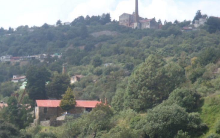 Foto de terreno habitacional en venta en real del monte, mineral del monte centro, mineral del monte, hidalgo, 1442955 no 39
